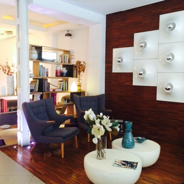 #TCP Descubre… ¡Hotel Abalú! // #TCP Discoveries… AbalúHotel!